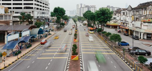 road safety in malaysia